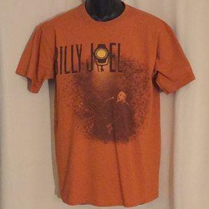 Other - VTG Billy Joel 2007 Tour T-Shirt